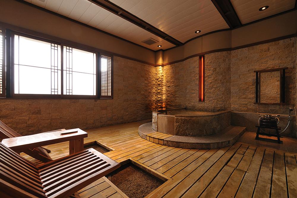 【竹】専用風呂付き45畳の特別室メイン画像