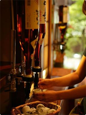 Let's find your favorite sake!