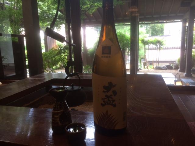 秋に合う日本酒