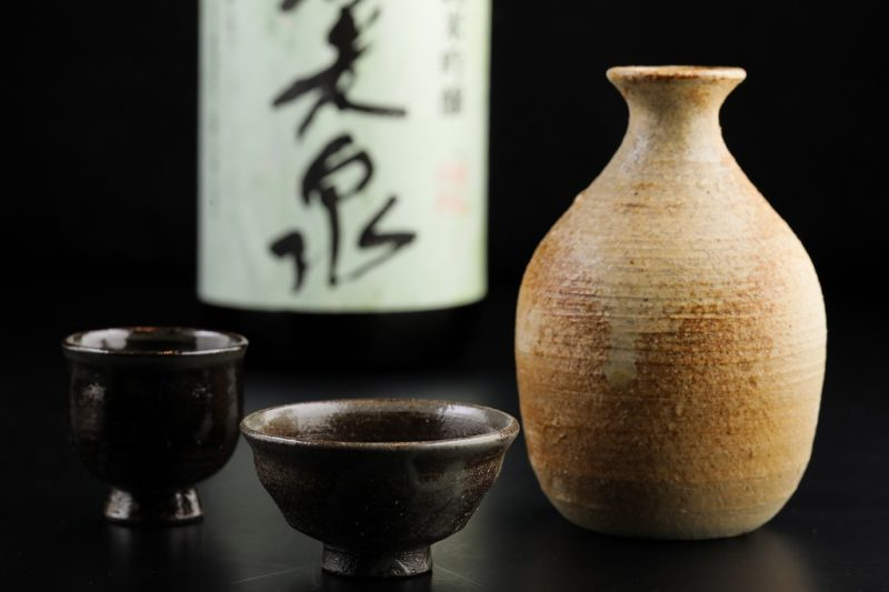 日本酒のおいしい季節